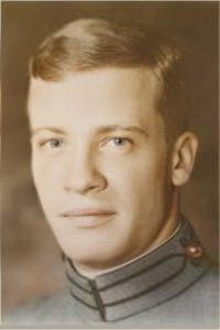 West Point Cadet Photo