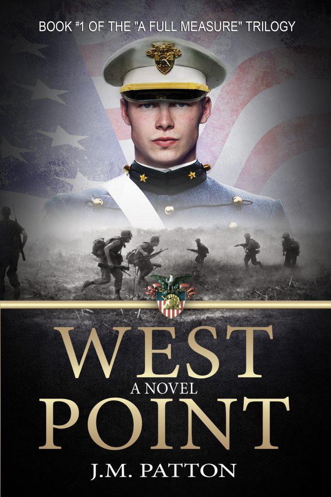 West Point Cadet America